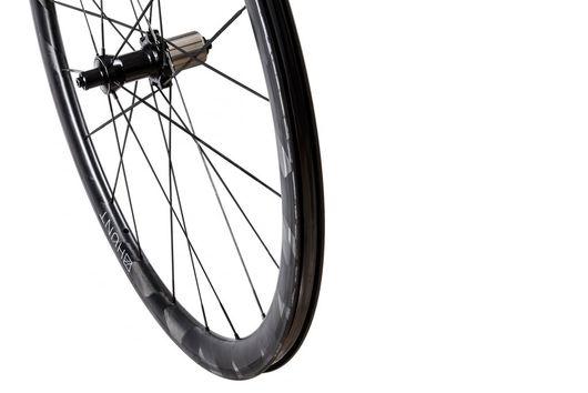 Hunt 36 UD Carbon Spoke Wheelset