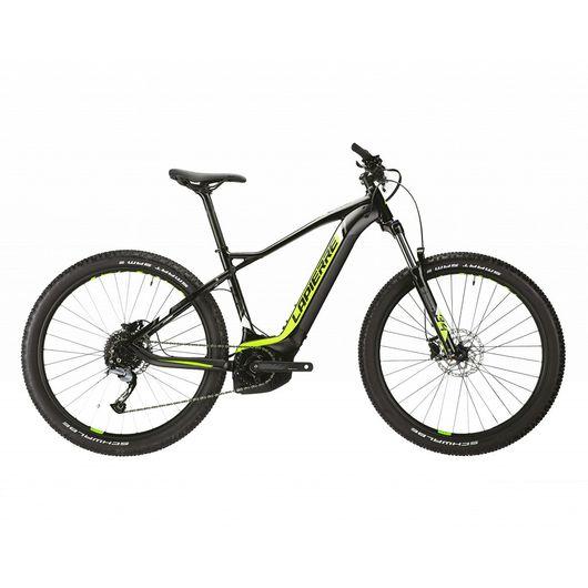 2021 Lapierre Overvolt HT 5.4 Electric Mountain Bike