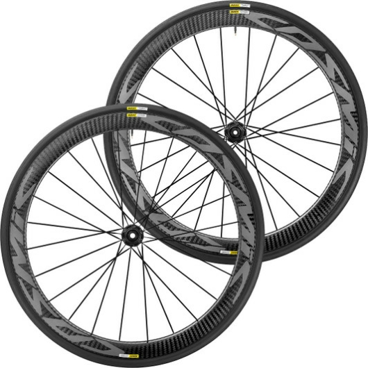 Mavic Cosmic Pro Carbon Disc Wheelset