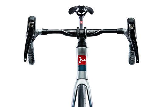 2021 Argon 18 Nitrogen Disc Ultegra Di2 Aero Road Bike
