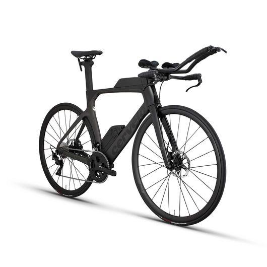 2021 Cervelo P 105 Disc TT/Tri Bike