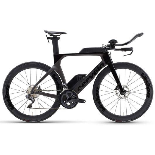 2021 Cervelo P-Series Ultegra Di2 Disc TT/Tri Bike