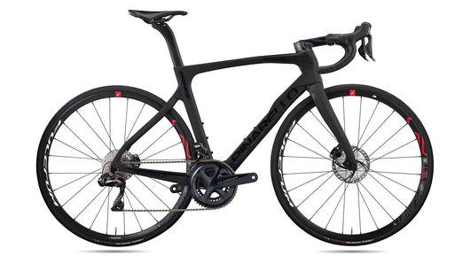 2021 Pinarello Prince Disk TiCR Ultegra Road Bike