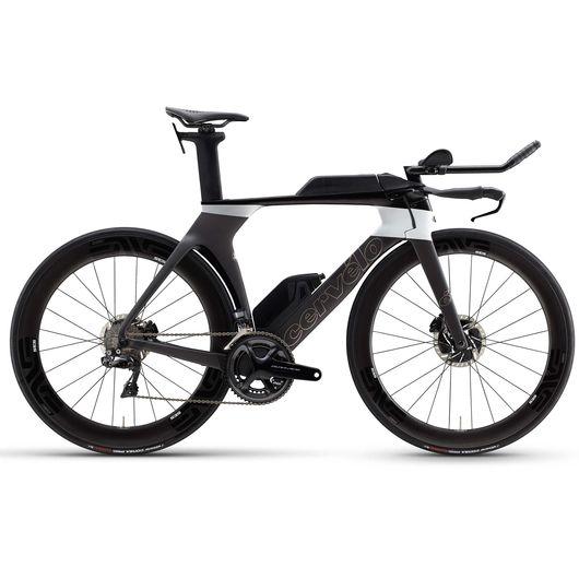 2021 Cervelo P5 Dura Ace Di2 Disc TT/ Tri Bike