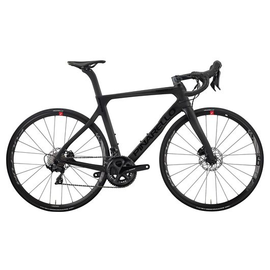 2021 Pinarello Paris Disk 105 Road Bike