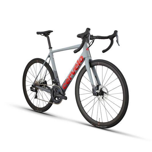 2021 Cervelo R-Series Disc Ultegra Di2 Road Bike