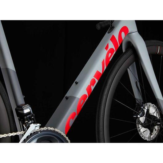 2021 Cervelo R-Series Disc Ultegra Road Bike