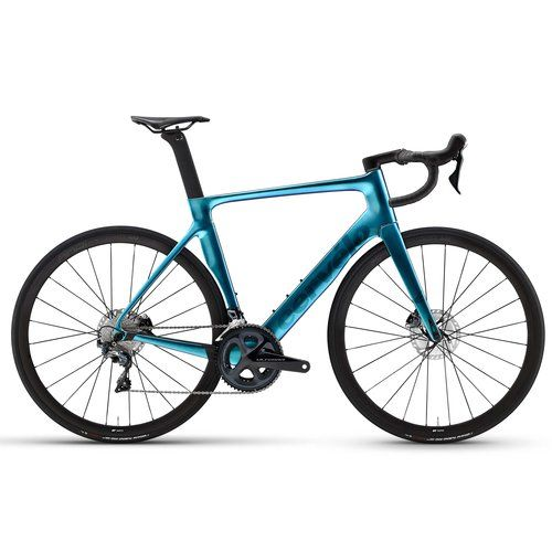 2021 Cervelo S Ultegra 8020 Disc Road Bike