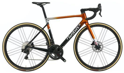2021 Wilier Zero SLR Disc Ultegra Di2 8070 Road Bike