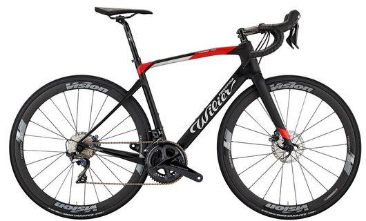 2021 Wilier Cento 1 NDR Disc Ultegra 8020 Road Bike