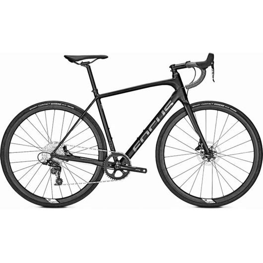 2019 Focus Paralane 5.9 GC SRAM Apex Road Bike