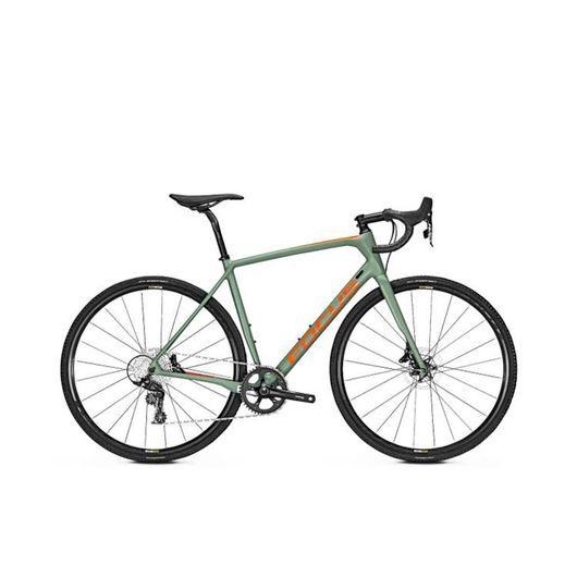 2019 Focus Paralane 8.9 GC SRAM Apex Road Bike