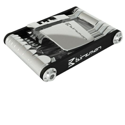 Birzman E-Version 15 Function Mini Tool with Torx 15