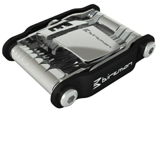 Birzman E-Version 20 Function Mini Tool With Torx 15