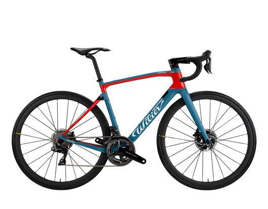 Wilier Cento 10 NDR Disc Ultegra 8020 Road Bike
