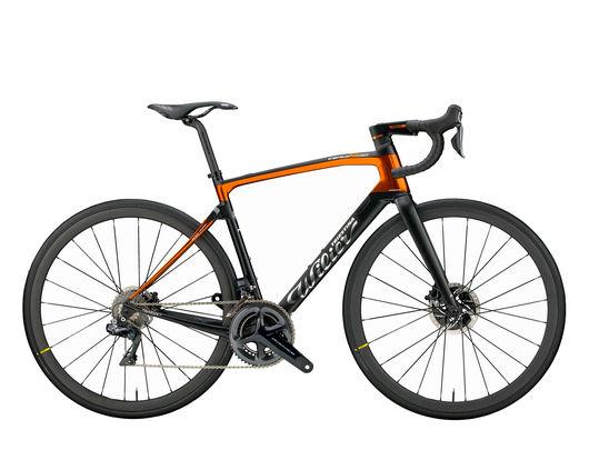 2019 Wilier Cento 10 NDR Disc Ultegra 8020 Road Bike