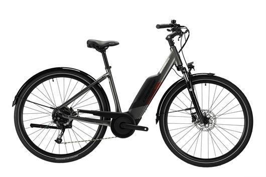 2021 Lapierre Overvolt Urban 4.4 Womens Electric Bike