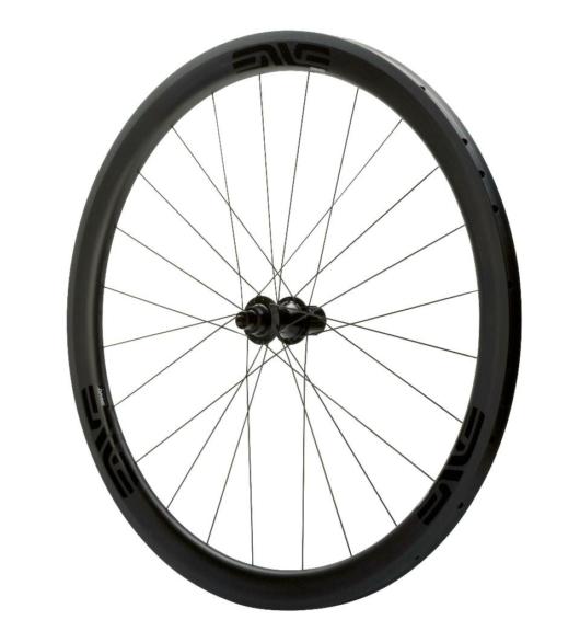 ENVE 3.4 SES Clincher Wheelset - Chris King R45 Hubs