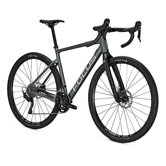 2021 Focus Atlas 6.7 Disc Gravel Bike