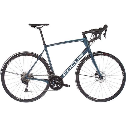 2021 Focus Paralane 8.8 105 R7020 Road Bike