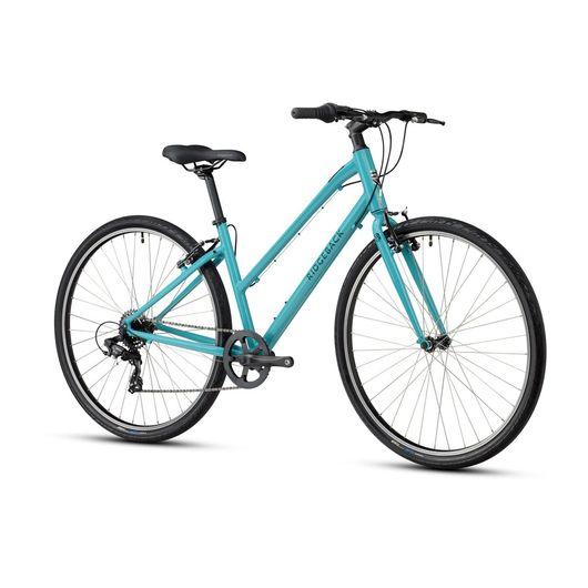Ridgeback Comet Hybrid Womens Bike