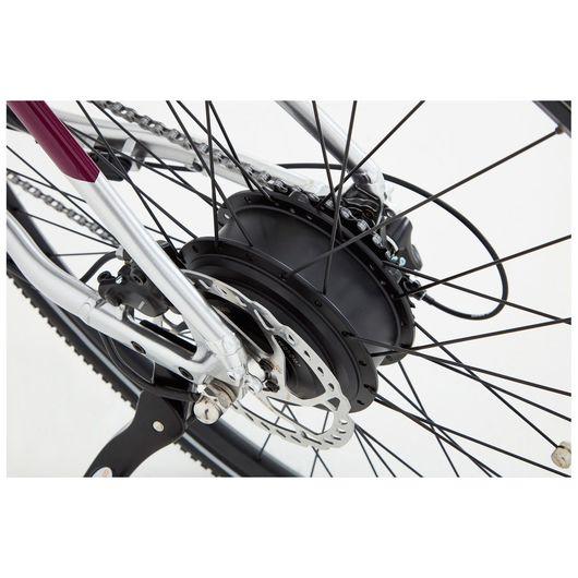 Ridgeback Arcus 1 Womens Electric Bike