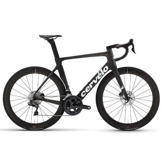 2021 Cervelo S-Series Ultegra Di2 8070 Disc Road Bike