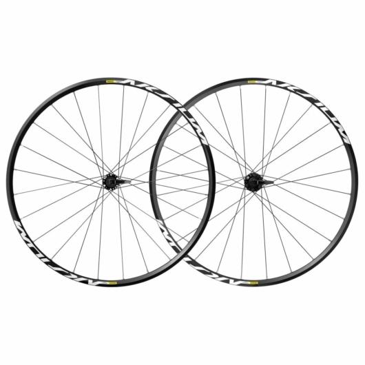 Mavic Aksium Disc Centre Lock Wheelset