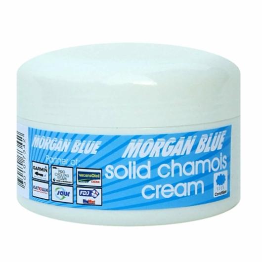 Morgan Blue Chamois Cream Solid