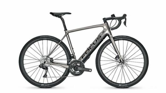 2019 Focus Paralane2 6.9 E-Road Bike