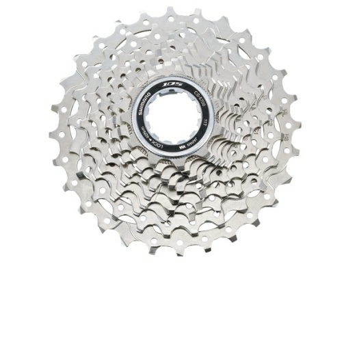 Shimano 10 Speed 105 5700 Cassette