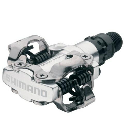 Shimano M520 MTB SPD Pedals