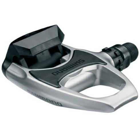 Spd Sl Pedals >> Shimano R540 Spd Sl Pedals