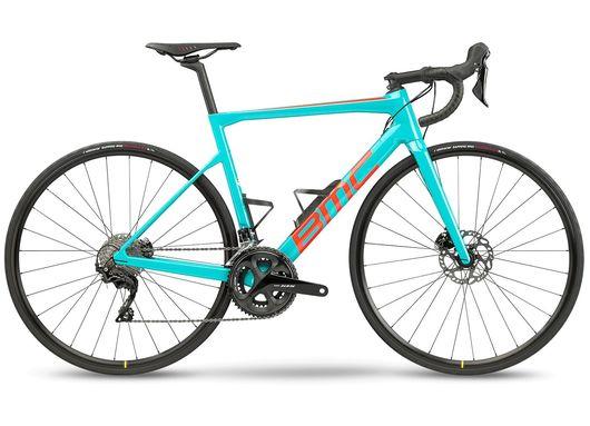 2021 BMC Teammachine SLR Four 105 Disc Road Bike