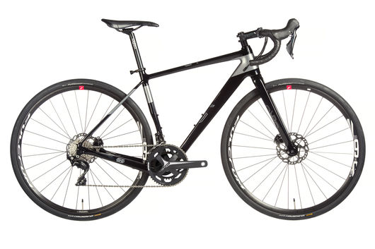 Orro Terra C 105/FSA Gravel Bike