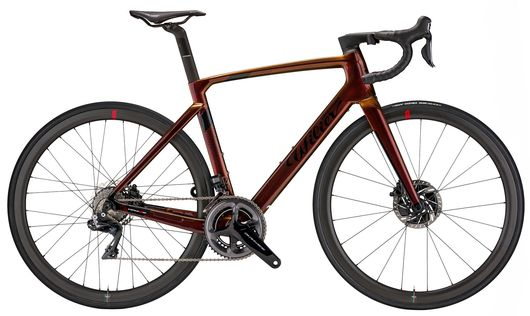 2021 Wilier Cento10 Hybrid E-Road Bike
