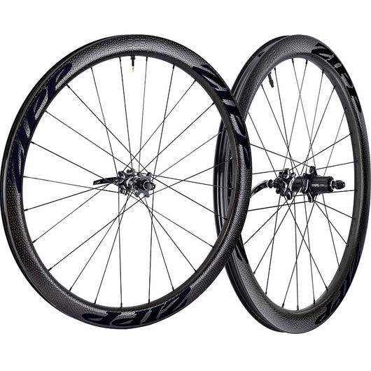 Zipp 303 Firecrest Carbon Clincher Tubeless Disc Wheelset