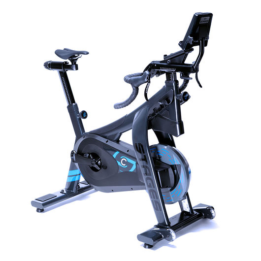 Stages Smart Bike Indoor Trainer